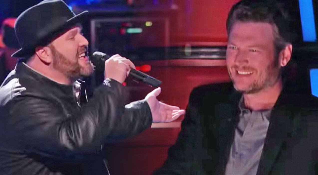 Zac brown band Songs   'Voice' Contestant Lights Up The Stage With Soulful Rendition Of Zac Brown Band's 'Free'   Country Music Videos