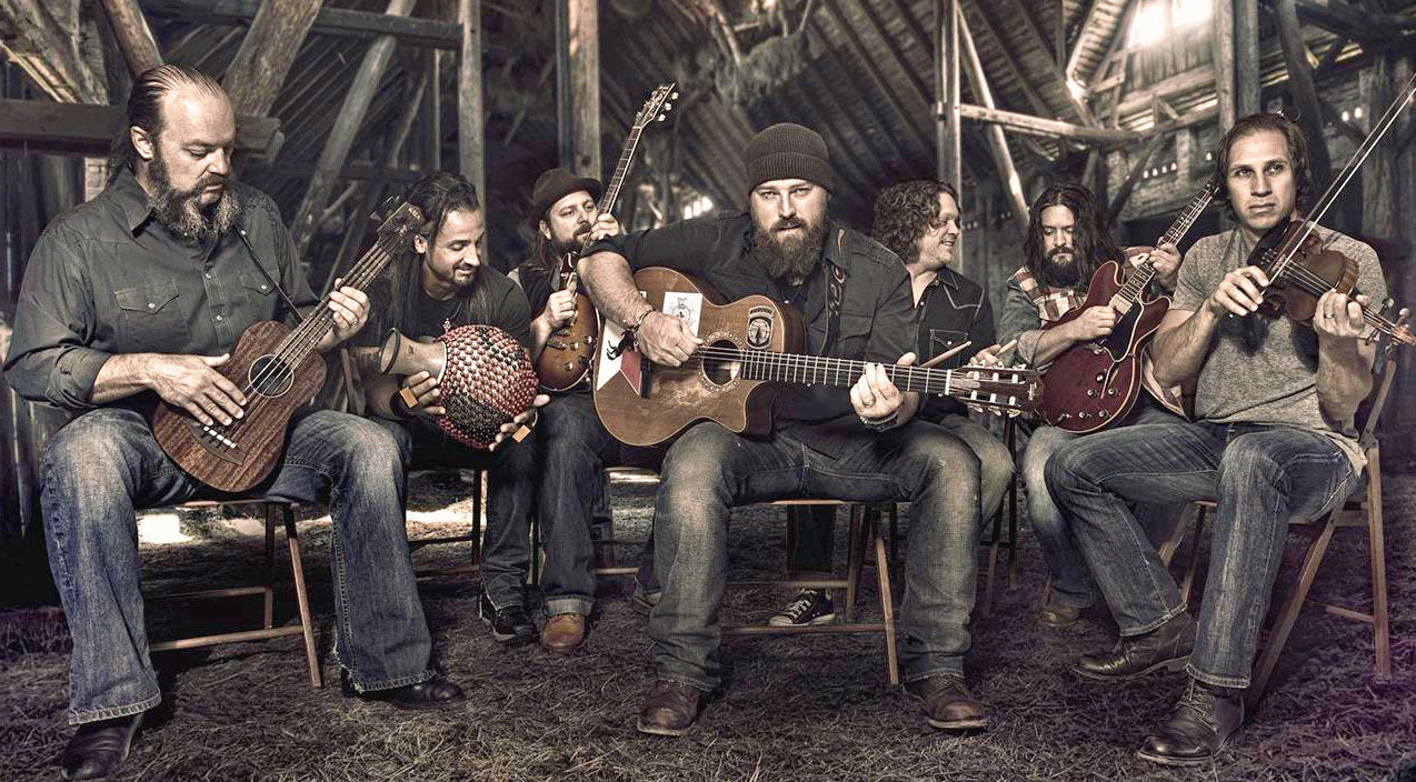 Zac brown band Songs | Zac Brown Band Electrifying with 'Devil Went Down To Georgia' (Live, Bluesfest) | Country Music Videos
