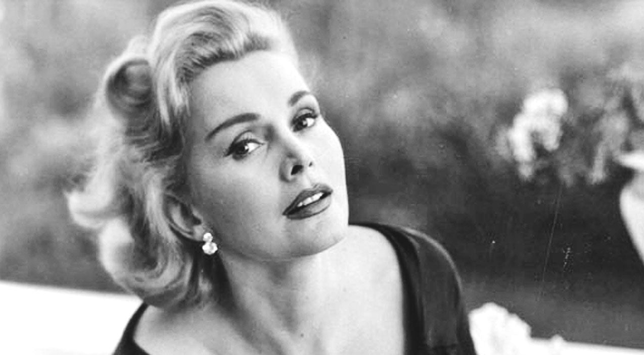 Actress Zsa Zsa Gabor Rushed To Hospital | Country Music Videos