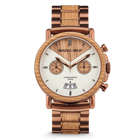 Whiskey Chrono