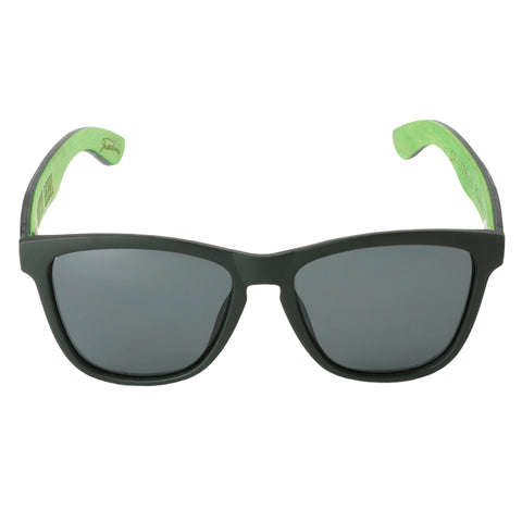 CR1776 Sunglasses - GREEN