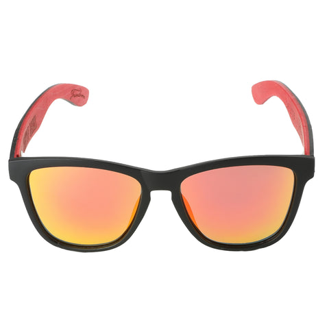 CR1776 Sunglasses - RED