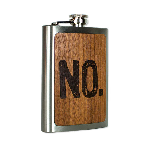NO Flask