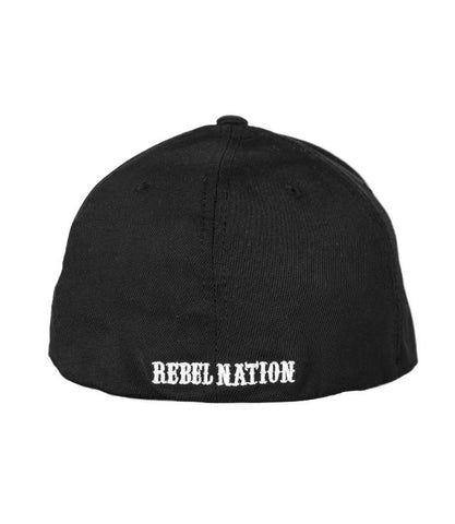 Rebel Nation Flexfit Hat