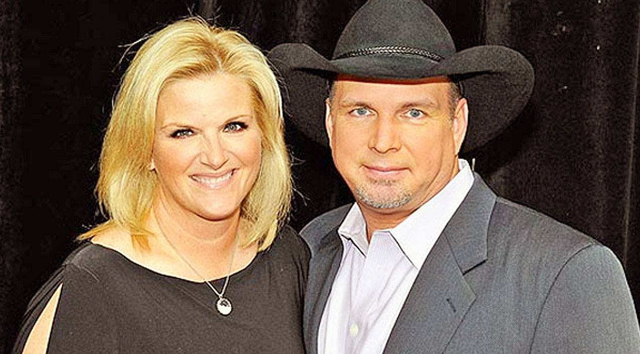 Garth Brooks And Trisha Yearwood Give Advice To Younger Artists | Country Music Videos