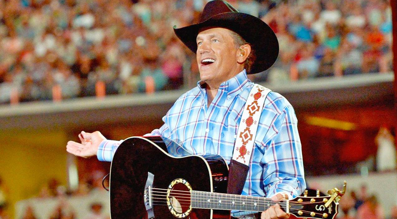George strait Songs | This Will Remind You Exactly Why George Strait Is The King Of Country | Country Music Videos