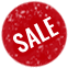 Country Rebel Clothing On Sale Badge