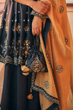 Load image into Gallery viewer, Neelani Scallop Hem Sharara Set With Dhara Dupatta