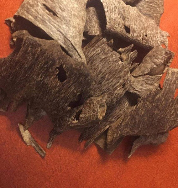 Thai Agarwood -Oud chip- Incense