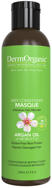 Deep Conditioner Masque