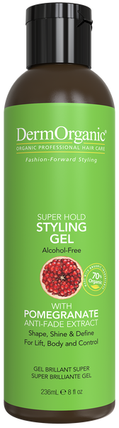 Styling Gel Super Hold