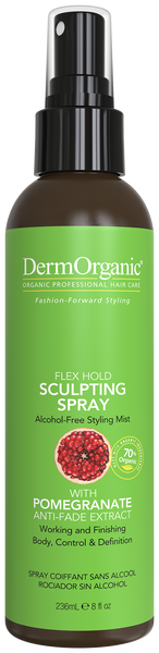 Sculpting Spray Alcohol-Free