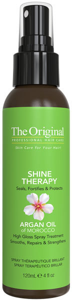 Shine Therapy Spray