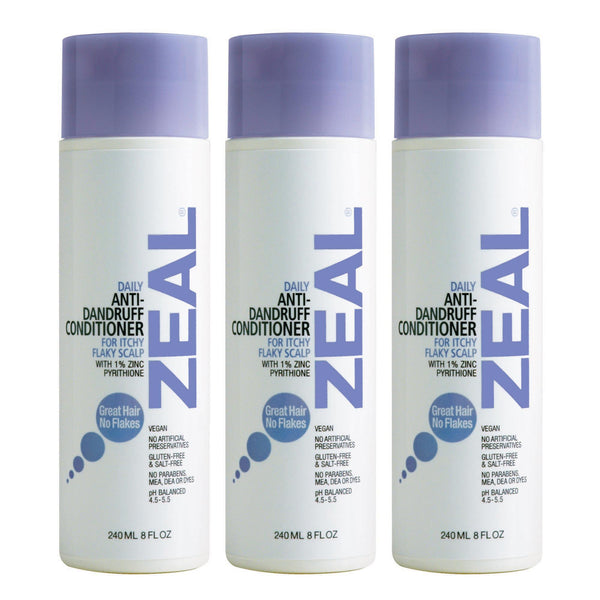 ZEAL Anti-Dandruff Conditioner