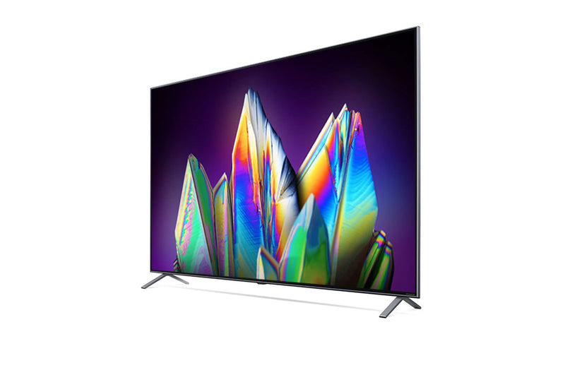 LG 75inch 8K NanoCell Smart LED TV 75NANO99TNA