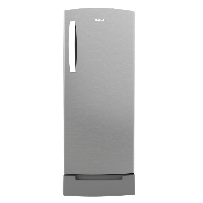 Whirlpool Icemagic Pro 200L 3 Star Single Door Refrigerator