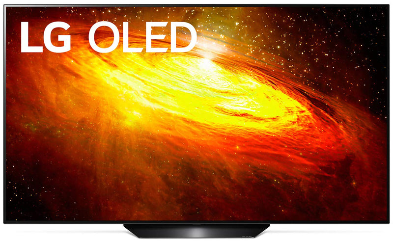 LG 65inch 4K Smart OLED TV OLED65BXPTA