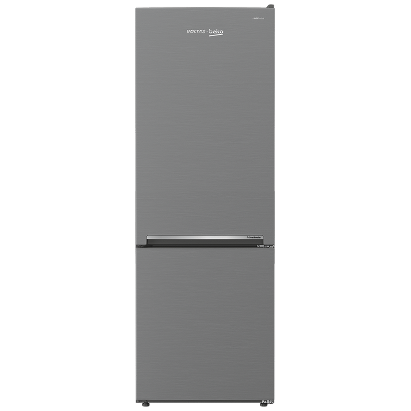 Voltas Beko 340L 2 Star Bottom Mounted Refrigerator RBM365DXPCF