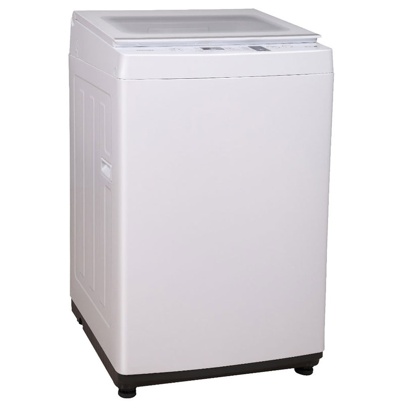 Toshiba 7.0KG Fully Automatic Top Loading Washing Machine AW-J800A-IND(WW)