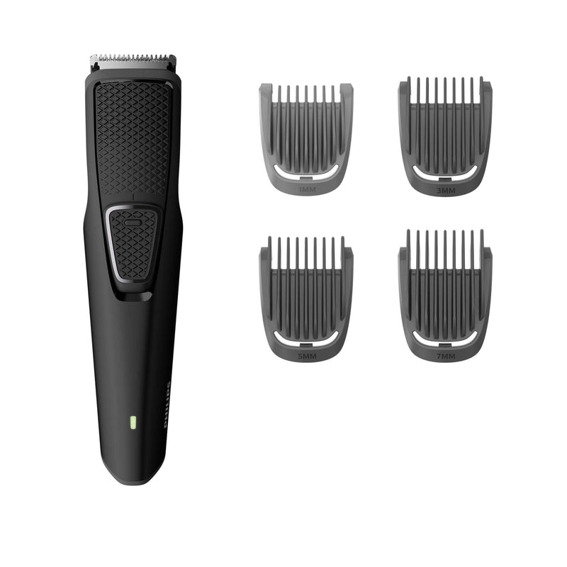 Philips Cordless Beard Trimmer BT1215/15