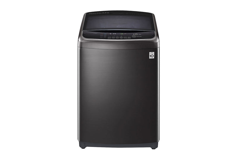 LG 12.0KG Fully Automatic Top Loading Washing Machine THD12STB