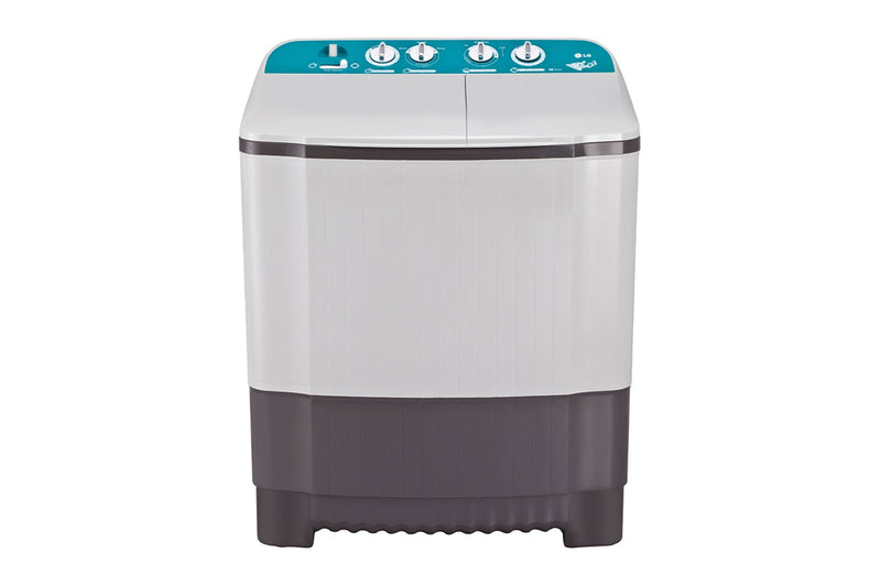 LG 6.0KG Semi-Automatic Washing Machine P6001RG