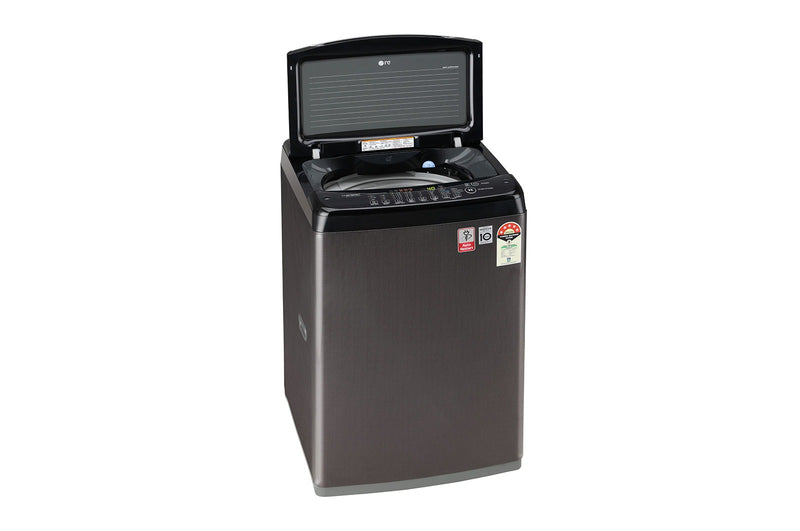 LG 6.5KG Fully Automatic Top Loading Washing Machine T65SJBK1Z