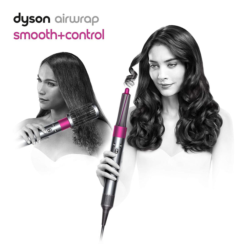 Dyson AirWrap Style Smooth and Control