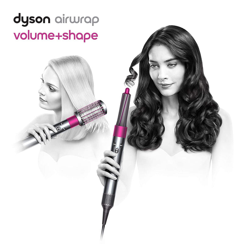 Dyson AirWrap Style Volume and Shape