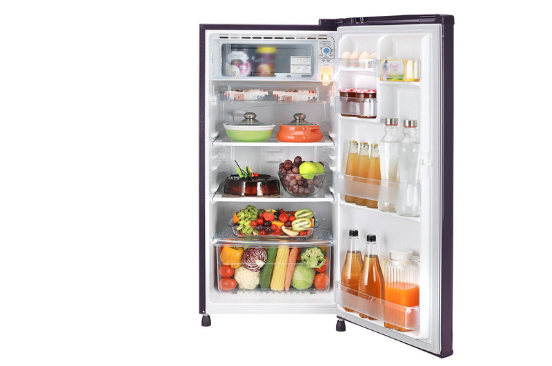 LG 185L 2 Star Single Door Refrigerator GL-B181RPDC