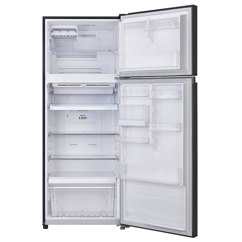 Toshiba 445L 2 Star Double Door Refrigerator GR-AG46IN(XG)