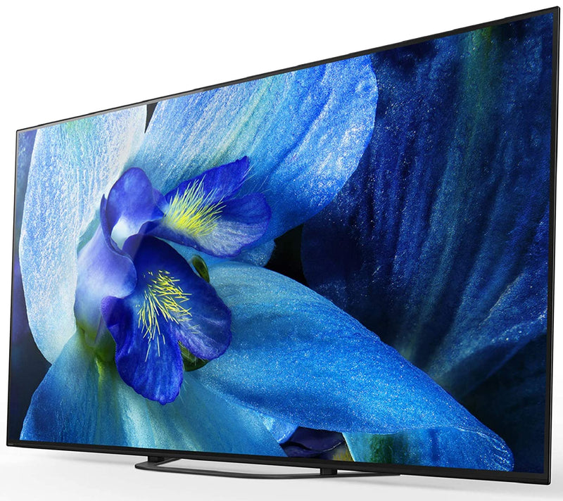 Sony 65inch 4K Smart OLED TV KD-65A8G-OLED