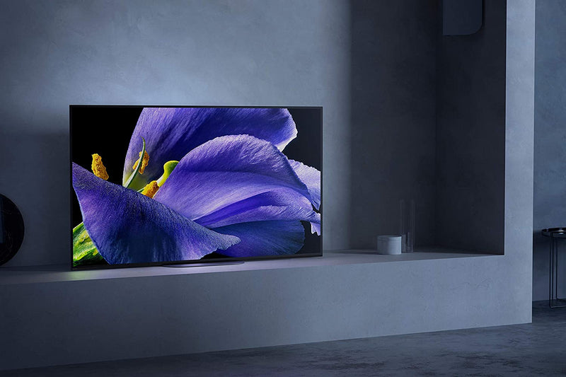 Sony 55inch 4K Smart OLED TV KD-55A9G-OLED
