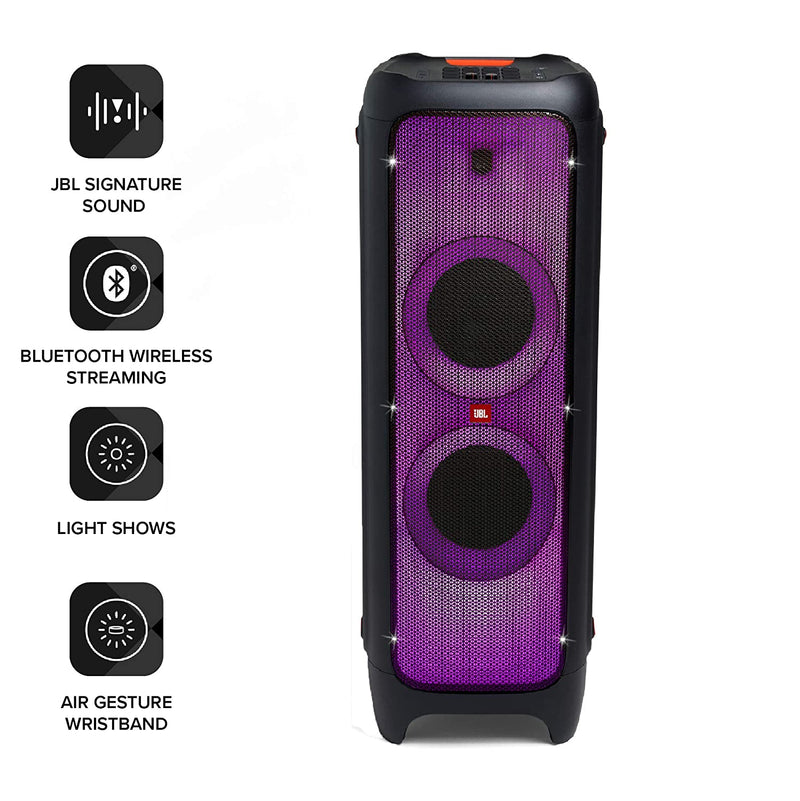 JBL PartyBox 1000 Portable Party Speaker
