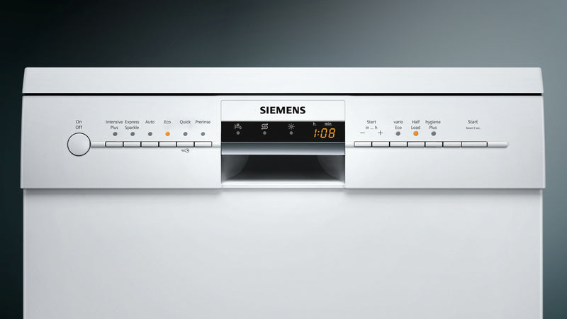 Siemens 12Place Dishwasher SN256W01GI