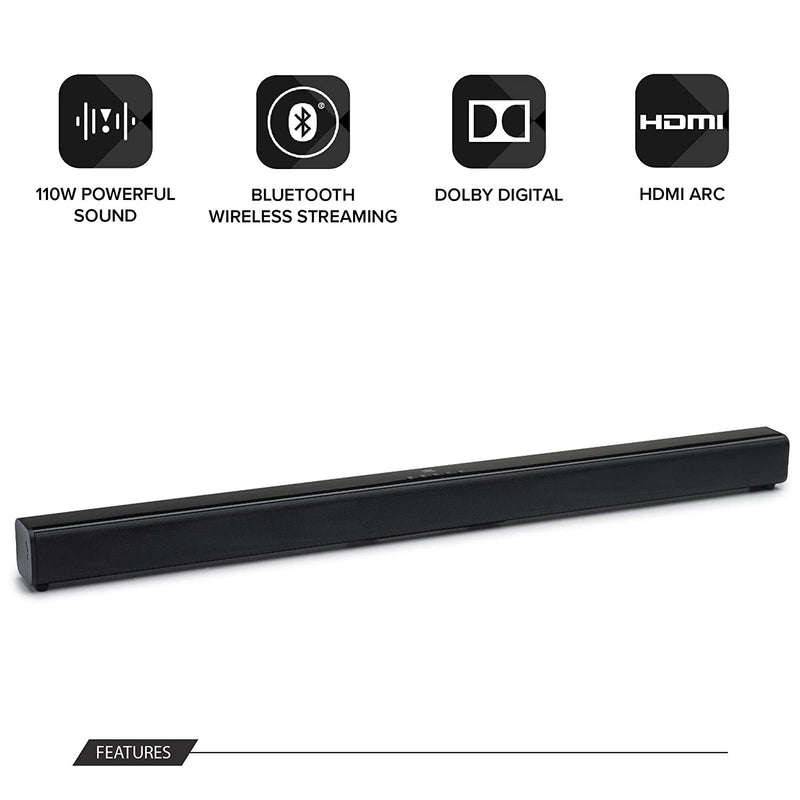JBL Cinema SB130 2.1 SoundBar
