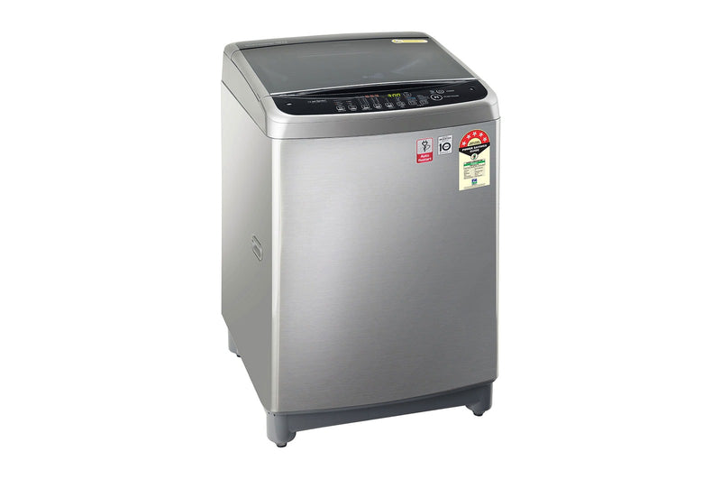 LG 10.0KG Fully Automatic Top Loading Washing Machine T10SJSS1Z