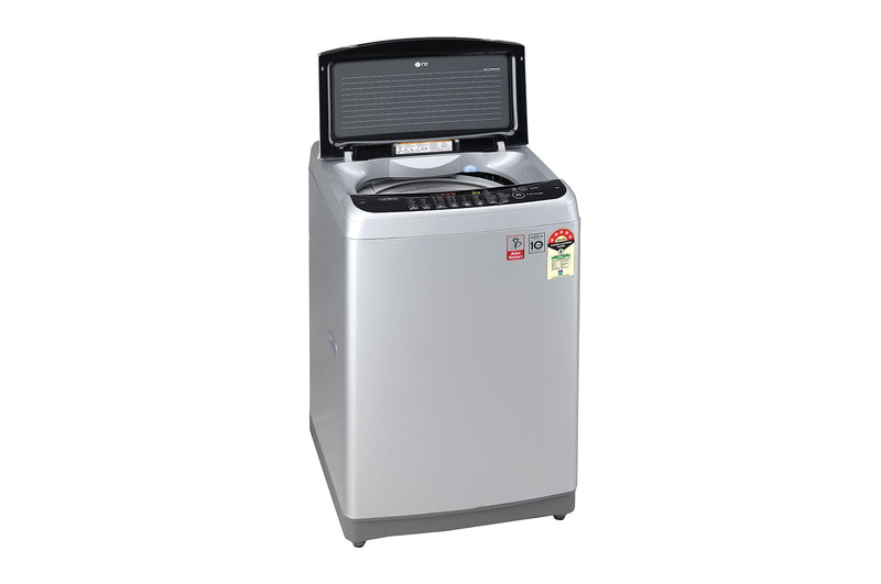 LG 8.0KG Fully Automatic Top Loading Washing Machine T80SJSF1Z