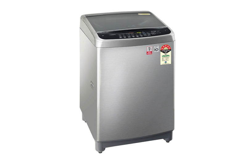 LG 8.0KG Fully Automatic Top Loading Washing Machine T80SJSS1Z