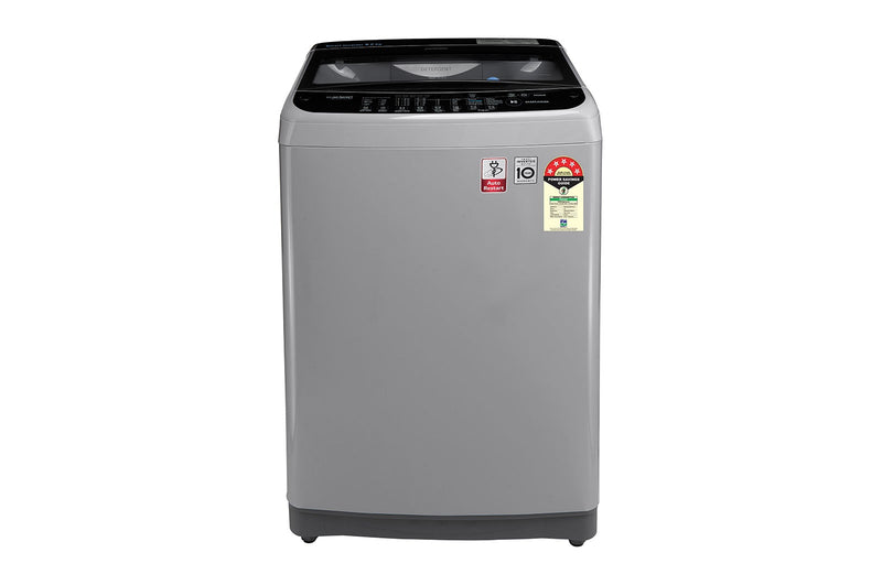 LG 9.0KG Fully Automatic Top Loading Washing Machine T90SJSF1Z