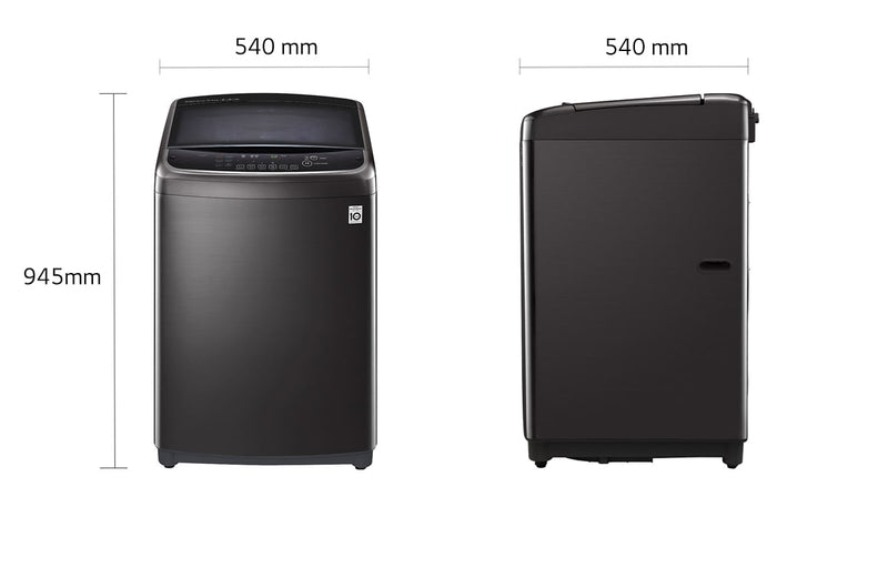LG 11.0KG Fully Automatic Top Loading Washing Machine THD11STB