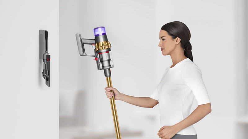 Dyson V11 Absolute Pro Vacuum Cleaner (Gold)