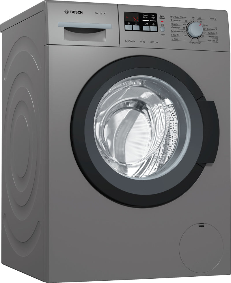 Bosch 6.5KG Fully Automatic Front Loading Washing Machine WAK2016DIN
