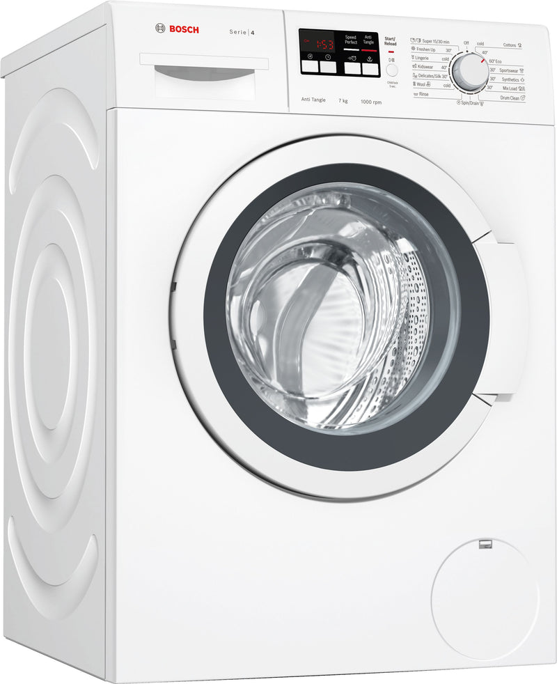 Bosch 7.0KG Fully Automatic Front Loading Washing Machine WAK2016WIN