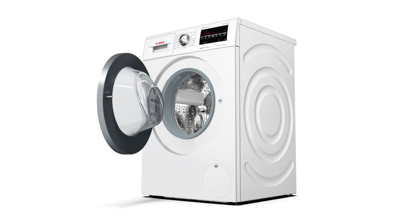 Bosch 7.5KG Fully Automatic Front Loading Washing Machine WAT24465IN
