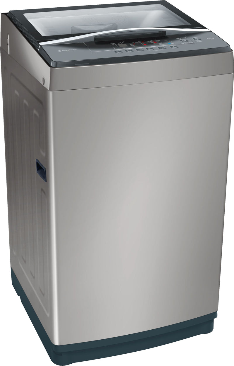 Bosch 6.5KG Fully Automatic Top Loading Washing Machine WOE652D0IN