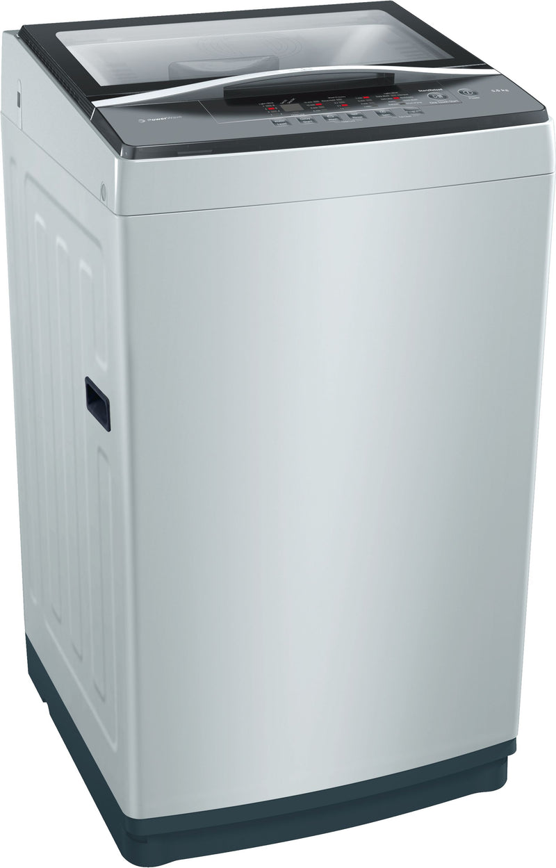 Bosch 6.5KG Fully Automatic Top Loading Washing Machine WOE654Y0IN