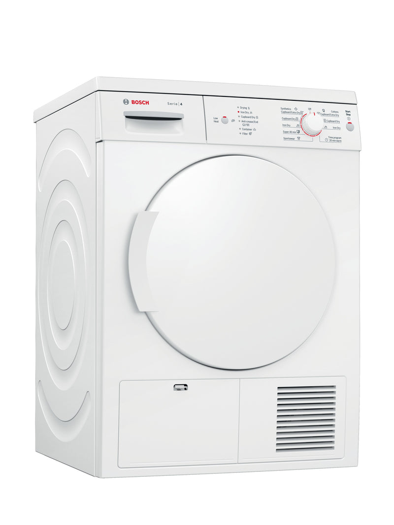 Bosch 7.0KG Clothes Dryer WTE84100IN
