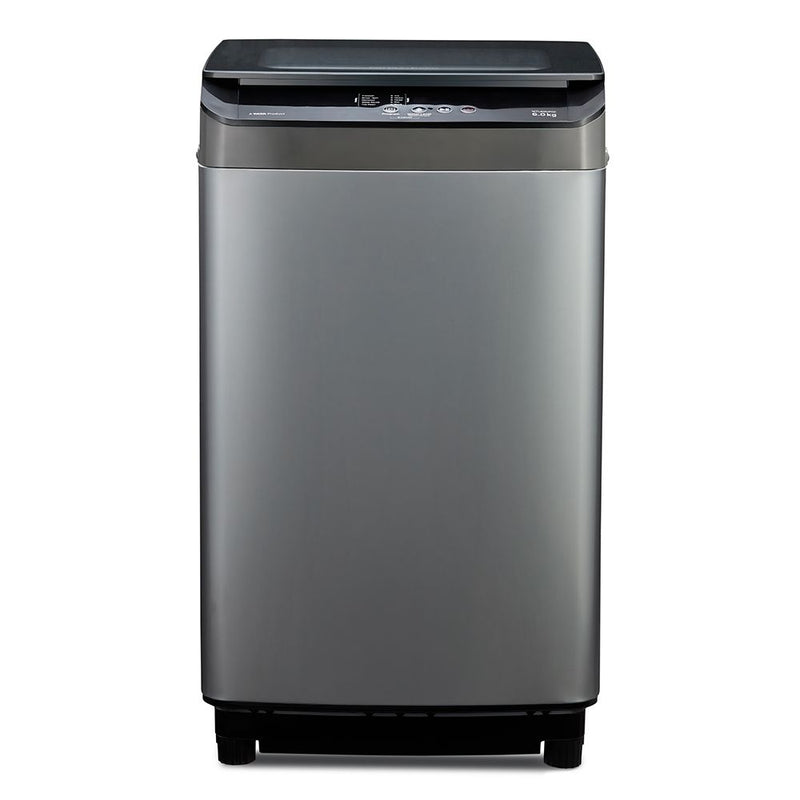 Voltas Beko 6.2KG Fully Automatic Top Loading Washing Machine WTL62UPGB