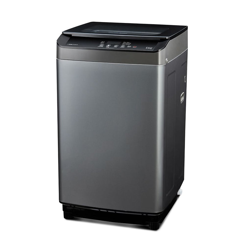 Voltas Beko 6.5KG Fully Automatic Top Loading Washing Machine WTL65UPGB